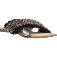 Sapatos Mulher Sandálias Gioseppo 45307G Preto