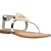 Sapatos Mulher Sandálias Gioseppo 45329G Silver