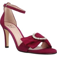 Sapatos Mulher Sandálias Joni 14254J Rosa
