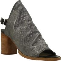 Sapatos Mulher Sandálias Deicolli 1CLOUD1001 Cinza