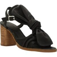 Sapatos Mulher Sandálias Deicolli 1CLOUD102 Preto