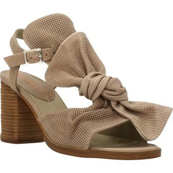 Sapatos Mulher Sandálias Deicolli 1CLOUD102 Marron