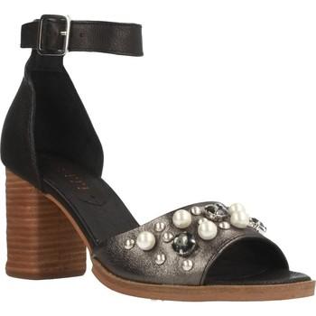 Sapatos Mulher Sandálias Deicolli 1CLOUD112 Preto