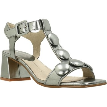 Sapatos Mulher Sandálias Deicolli 1SET114 Cinza
