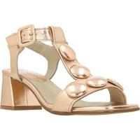Sapatos Mulher Sandálias Deicolli 1SET114 Rosa