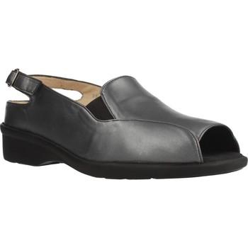 Sapatos Mulher Sandálias Trimas Menorca 847T Silver