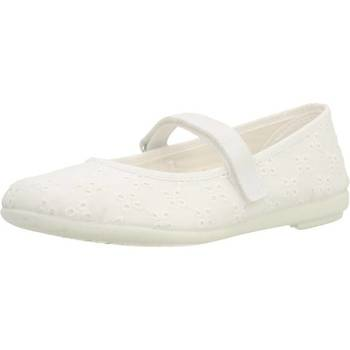 Sapatos Rapariga Sapatos & Richelieu Vulladi 5417 572 Branco
