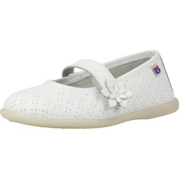 Sapatos Rapariga Sapatos & Richelieu Conguitos IVS10255 Branco