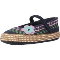 Sapatos Rapariga Sapatos & Richelieu Chicco NADIA Azul