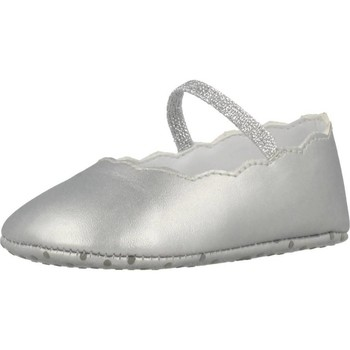 Sapatos Rapariga Sapatos & Richelieu Chicco OLTY Silver