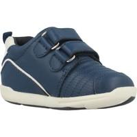 Sapatos Rapaz Sapatilhas Chicco G5 Azul