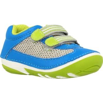 Sapatos Rapaz Sapatilhas Chicco DADO Azul