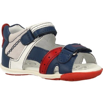 Sapatos Rapaz Sandálias Chicco GINETTO Azul