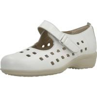 Sapatos Mulher Sapatos & Richelieu Pinoso's 7579 G Branco
