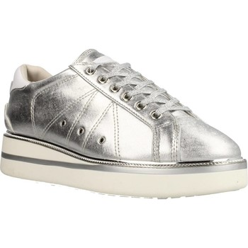 Sapatos Mulher Sapatilhas Lumberjack SKYLER Silver