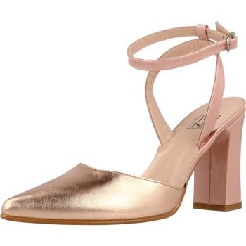 Sapatos Mulher Sandálias Joni 15500 Rosa