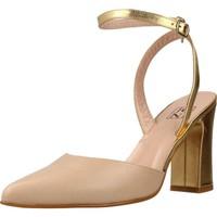 Sapatos Mulher Escarpim Joni TIBET Ouro