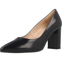 Sapatos Mulher Escarpim Sitgetana 3500 12 Azul
