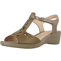 Sapatos Mulher Sandálias Stonefly VANITY III 9 Marron