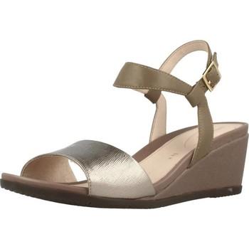 Sapatos Mulher Sandálias Stonefly SWEET III 1 Marron