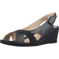 Sapatos Mulher Sandálias Stonefly SWEET III 4 Azul