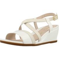 Sapatos Mulher Sandálias Stonefly SWEET III 5 Branco