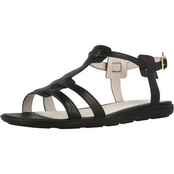 Sapatos Mulher Sandálias Stonefly ALISYA 1 Preto