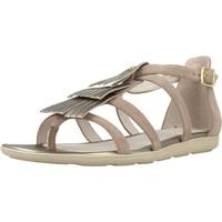 Sapatos Mulher Sandálias Stonefly ALISYA 9 Marron