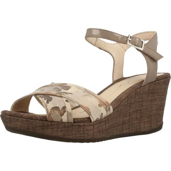 Sapatos Mulher Sandálias Stonefly MARLENE II 5 Marron