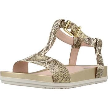 Sapatos Mulher Sandálias Stonefly STEP 4 Multicolorido