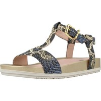 Sapatos Mulher Sandálias Stonefly STEP 4 Azul