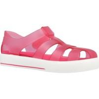 Sapatos Rapariga Sandálias Igor S10171 Rosa