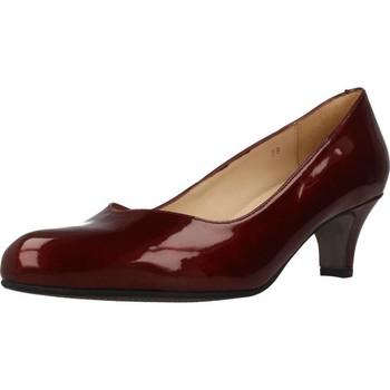 Sapatos Mulher Escarpim Piesanto 175225P Vermelho