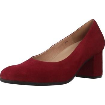 Sapatos Mulher Escarpim Piesanto 185301 Vermelho