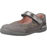 Sapatos Rapariga Sapatos & Richelieu Pablosky 043353 Cinza