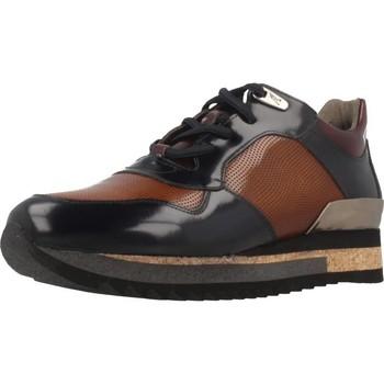 Sapatos Mulher Sapatos & Richelieu Angel Infantes 570A Azul