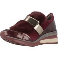 Sapatos Mulher Sapatilhas Angel Infantes 592A Vermelho
