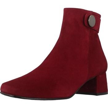 Sapatos Mulher Botas baixas Joni 15153J Vermelho