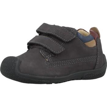 Sapatos Rapaz Sapatilhas de cano-alto Chicco 1060460 Azul