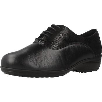 Sapatos Mulher Sapatos Pinoso's 7671 G Preto
