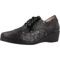 Sapatos Mulher Sapatos Argenta 82643 Preto