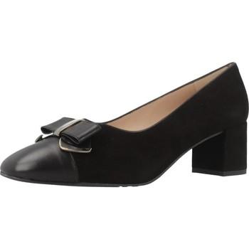Sapatos Mulher Escarpim Sitgetana 30407 Preto
