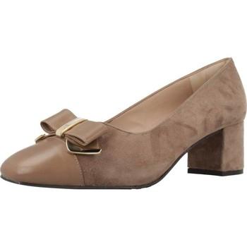 Sapatos Mulher Escarpim Sitgetana 30407 Marron
