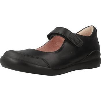 Sapatos Rapariga Sapatos & Richelieu Biomecanics 181121 Preto