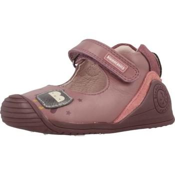 Sapatos Rapariga Sabrinas Biomecanics 181140 Rosa