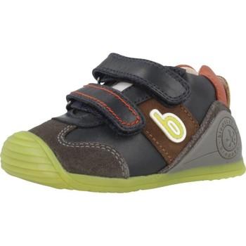 Sapatos Rapaz Sapatilhas Biomecanics 181155 Azul