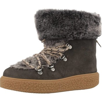 Sapatos Rapariga Botas de neve Victoria 1262127 Marron