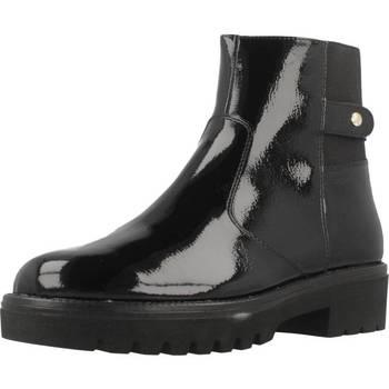Sapatos Mulher Botas baixas Stonefly PERRY II 2 Preto