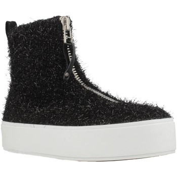 Sapatos Mulher Botins Apepazza ICW06 Preto