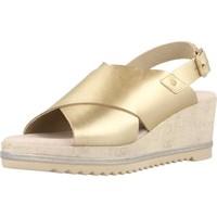 Sapatos Mulher Sandálias Carmela 66185C Ouro